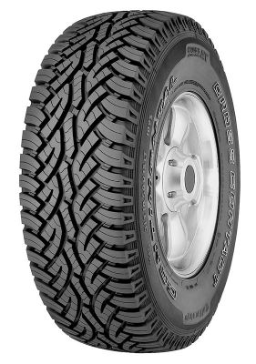 Continental CrossContact AT